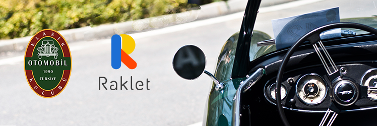 Classic Car Club Is More Powerful With Raklet!