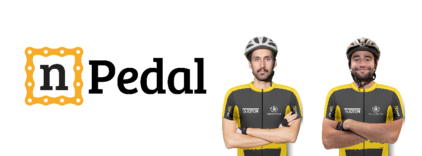 nPedal project gathers online donations