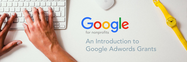 Empower Your Organization With Google for Nonprofits!