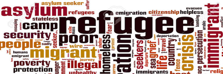 Raklet Is Always Here to Support Refugee Organizations