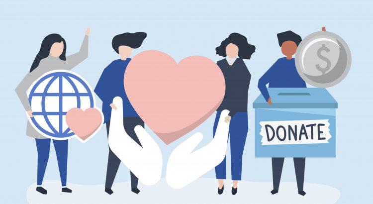 Drive Positive Connections With Online Donor Management Software