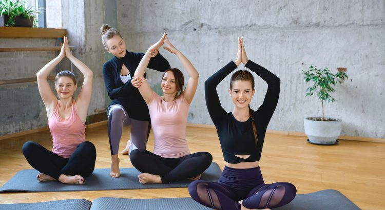 Yoga Studio Membership Software
