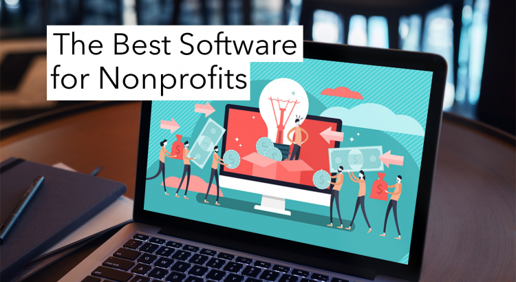 What Is the Best Software for Nonprofits?