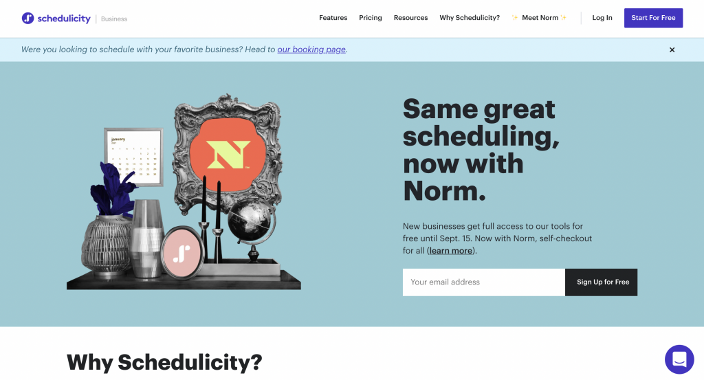 Schedulicity as a Yoga Studio Software