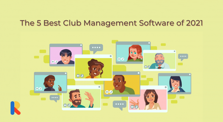 The 5 Best Club Management Software of 2021