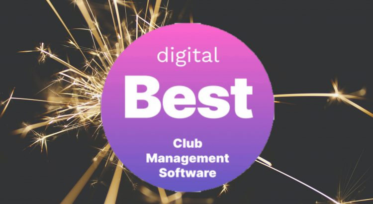 Raklet Listed in The Best Club Management Software of 2021 by Digital.com